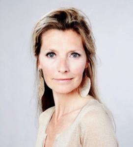 Isabelle van der Veen